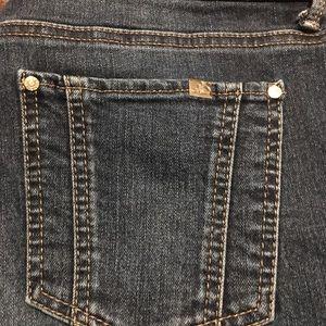 Jennifer Lopez Jeans - Jlo ladies jeans